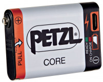 Petzl CORE Headlamp Battery