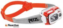Petzl Swift RL Headlamp