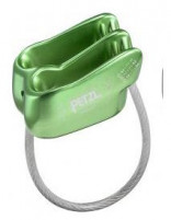 Petzl Verso Belay Device