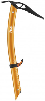 Petzl Gully Axe