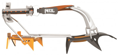 Petzl Irvis Hybrid Crampons