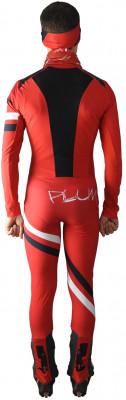 Plum Race Suit
