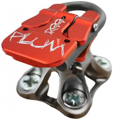 Plum Race 99 Binding