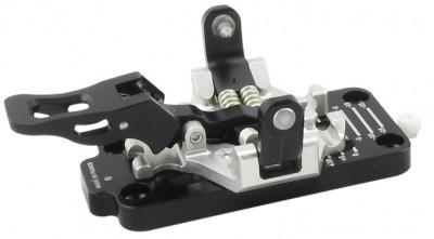 Plum Adjustment Plates
