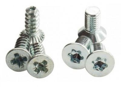 Plum Binding Parts
