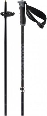 Salomon MTN S3 Aluminum Poles