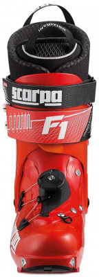 SCARPA F1 Boot Anniversary Edition
