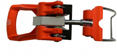 SCARPA Buckles and Straps