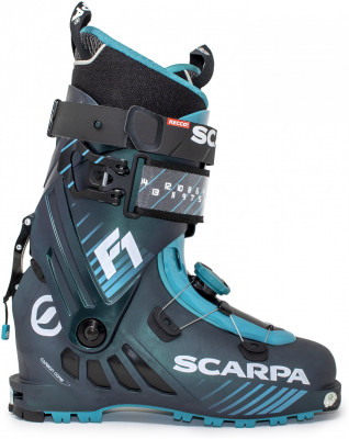 SCARPA F1 Boot