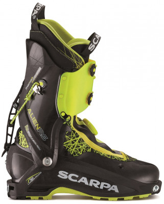 SCARPA Alien RS Boot
