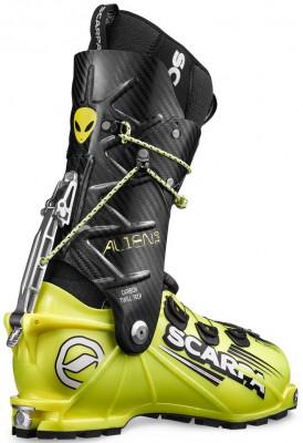SCARPA Alien 1.0 Boot