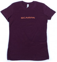 SCARPA Logo T-Shirt - Women