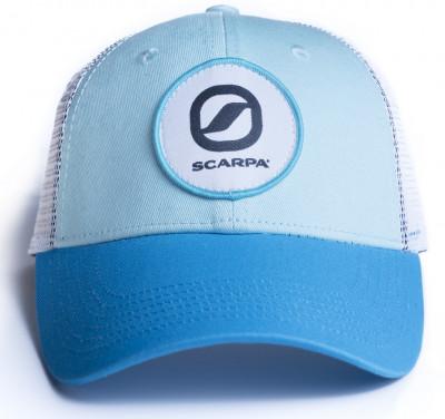 SCARPA Logo Trucker Hat