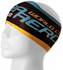 Ski Trab Dragon Race Headband