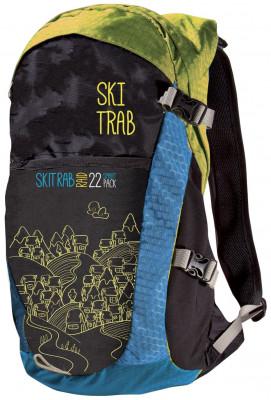 Ski Trab Raid Pack