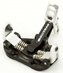 Ski Trab TR Race Adjustable Binding