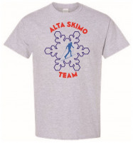 Alta Skimo Team Shirt