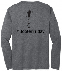 Booter Friday Shirt