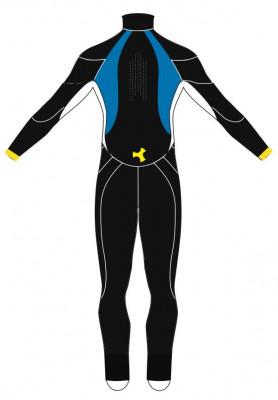 Skimo Race Suit
