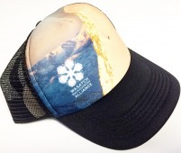 Wasatch Backcountry Alliance Hat