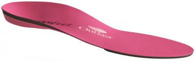 Superfeet Hot Pink Insoles