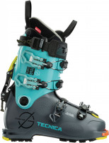 Tecnica Zero G Tour Scout Boot - Women