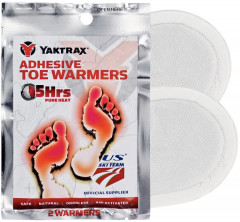 Yaktrax Toe Warmers