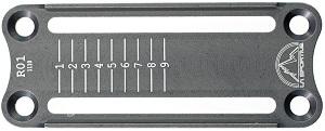 La Sportiva RSR Adjustment Plate