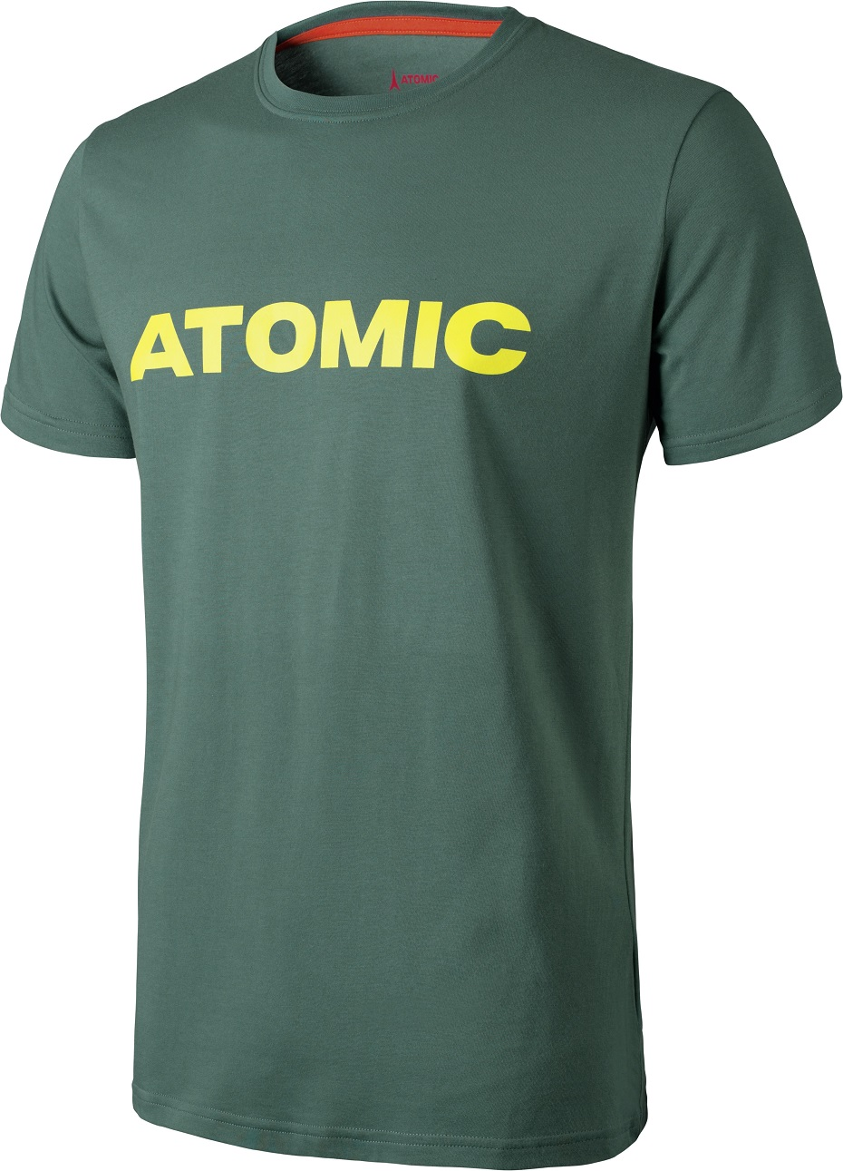 Atomic Alps T Shirt