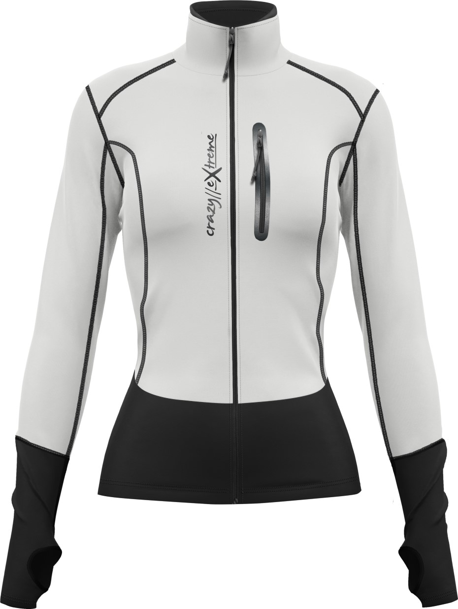 CRAZY IDEA Jacket CERVINO Woman