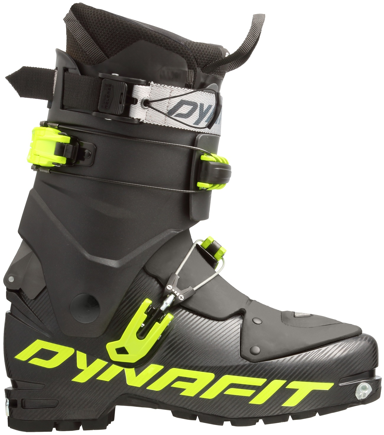 Alpine Bindings That Fit Touring Boots