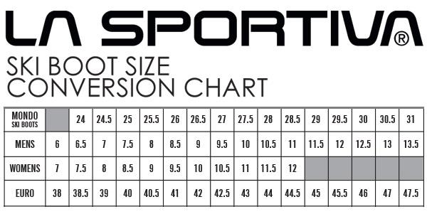 La Sportiva Syborg Boot