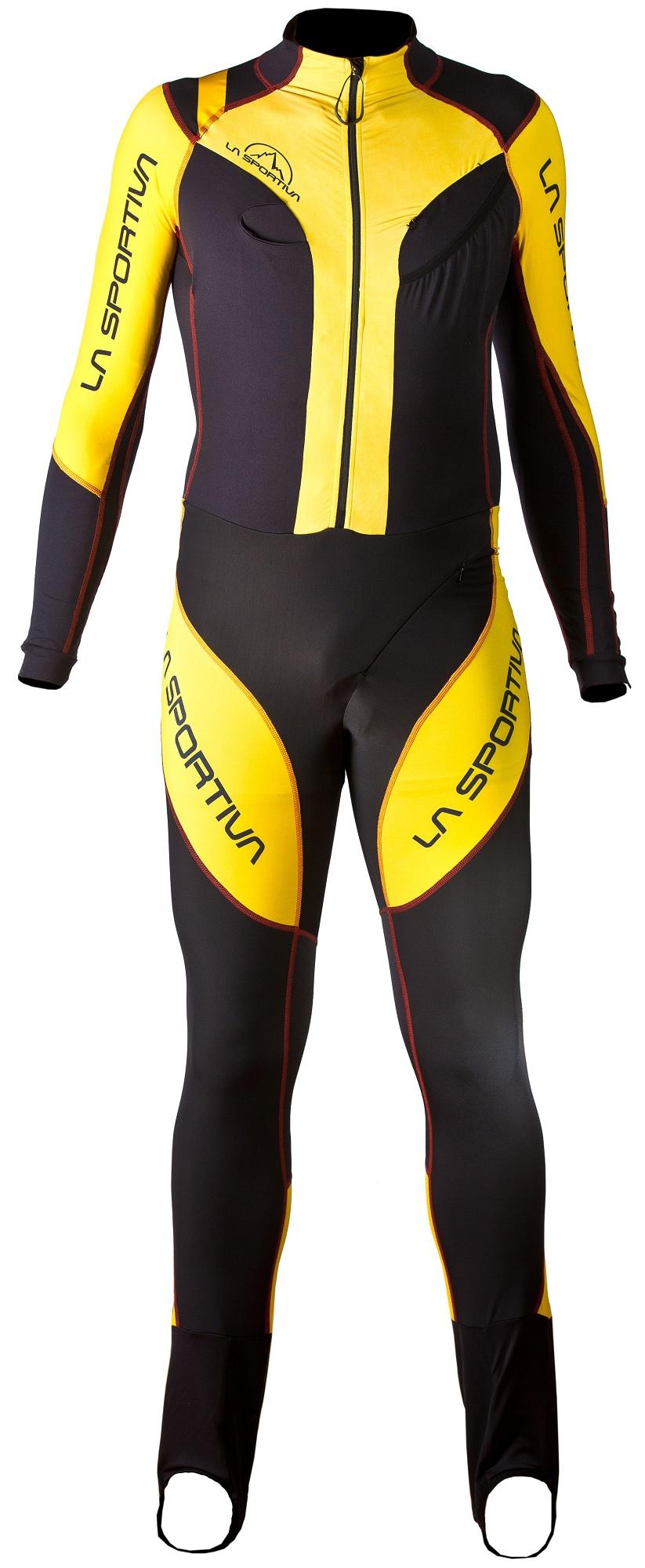 La Sportiva Syborg Racing Suit