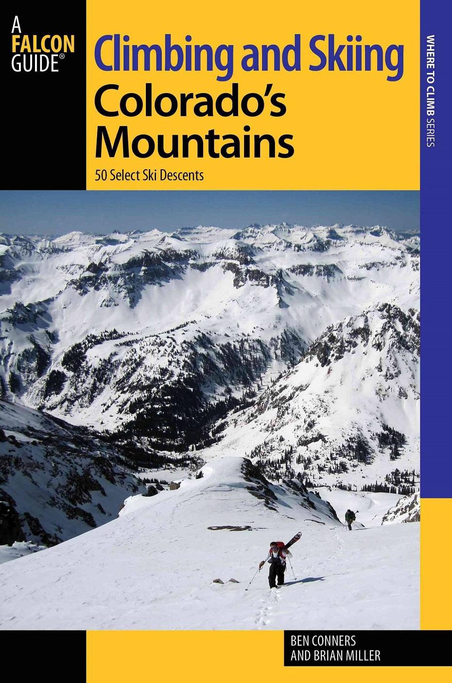 a description of the colorado mountains