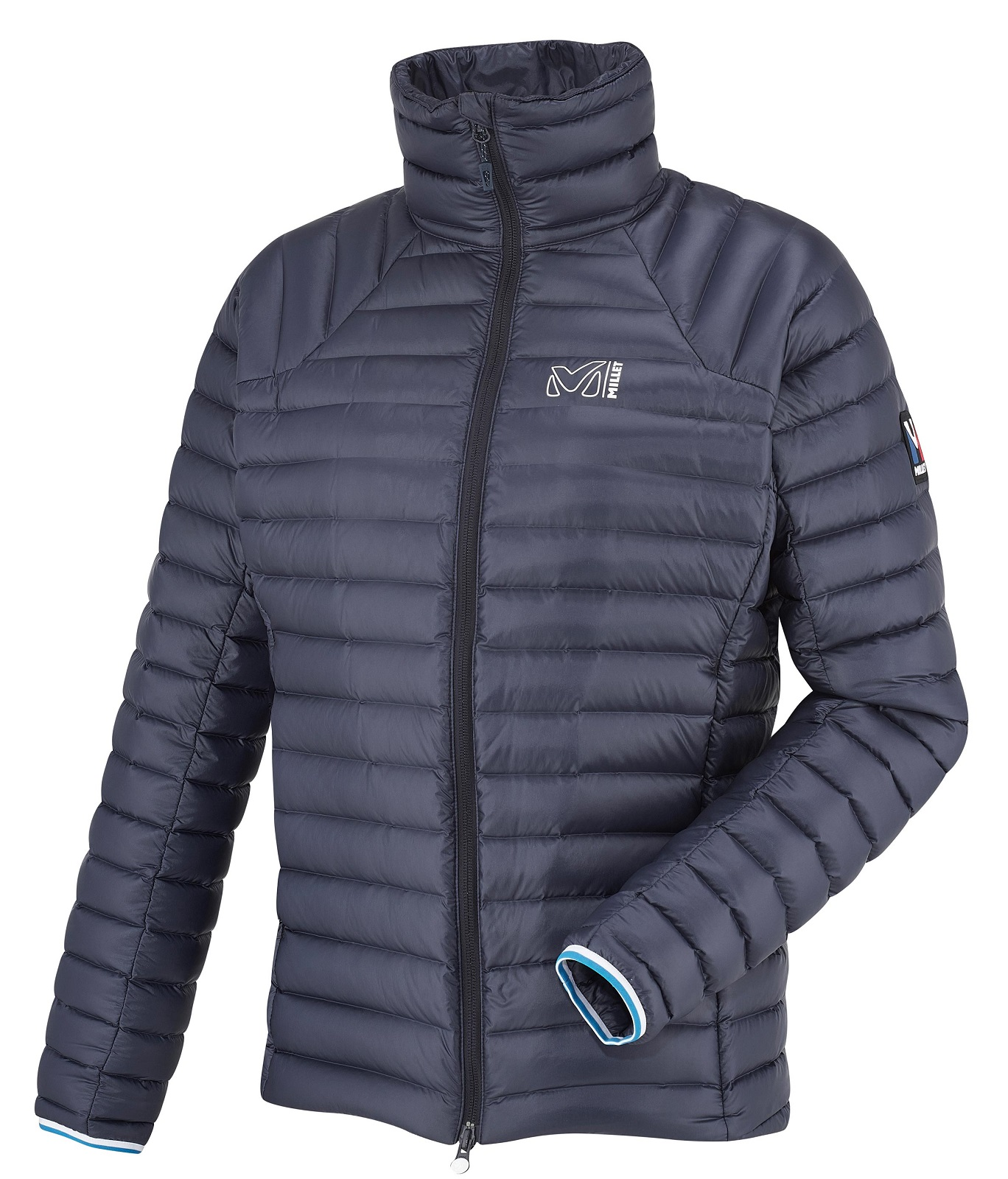 Millet Trilogy Synthesis Down Jacket Women