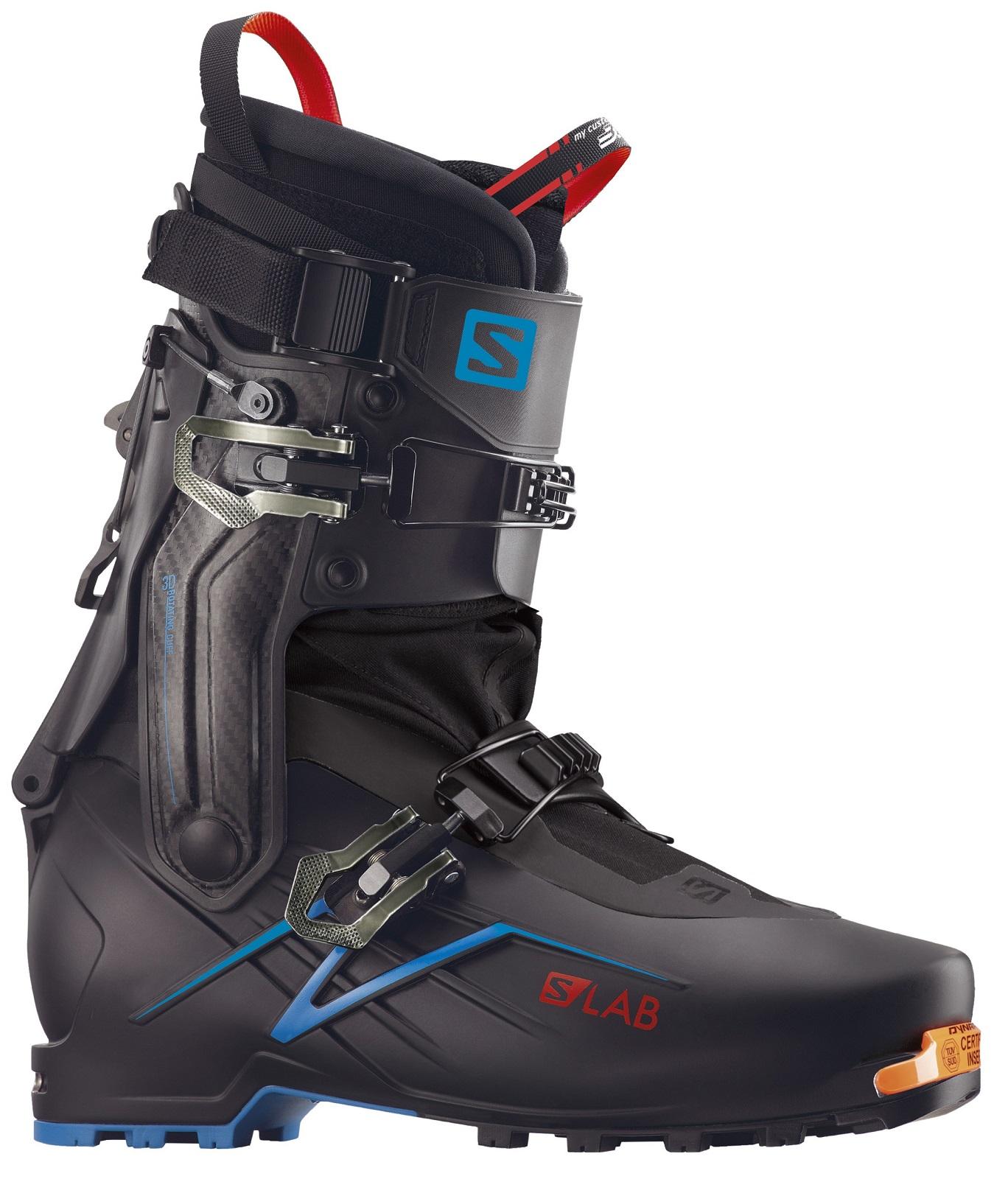 Salomon X Alp Carbon Boot